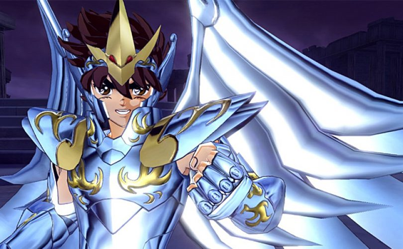 saint seiya brave soldiers god cloth cover