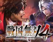 Samurai Warriors 4: nuovo trailer di quattro minuti