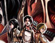 shingeki no kyojin the last wings of mankind cover