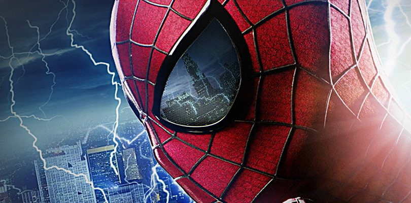 the amazing spiderman 2 cover