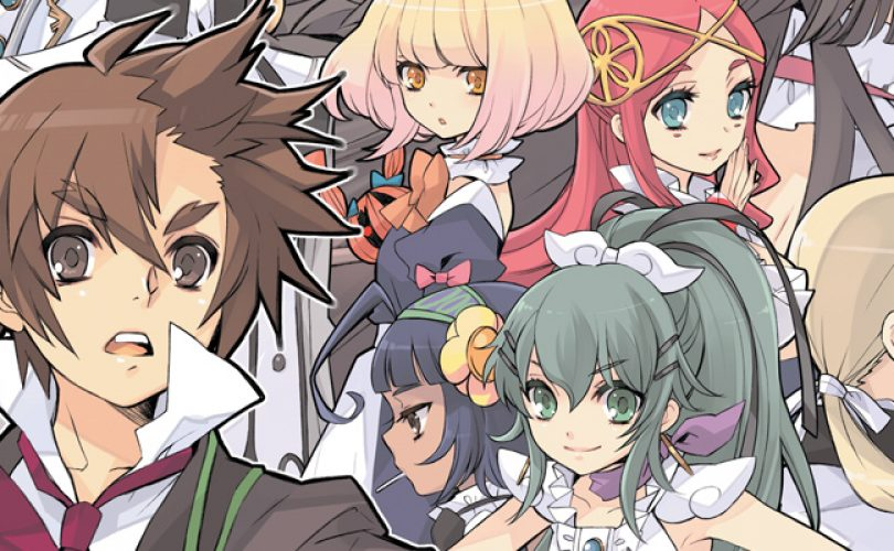 the guided fate paradox recensione cover