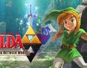zelda a link between worlds cover