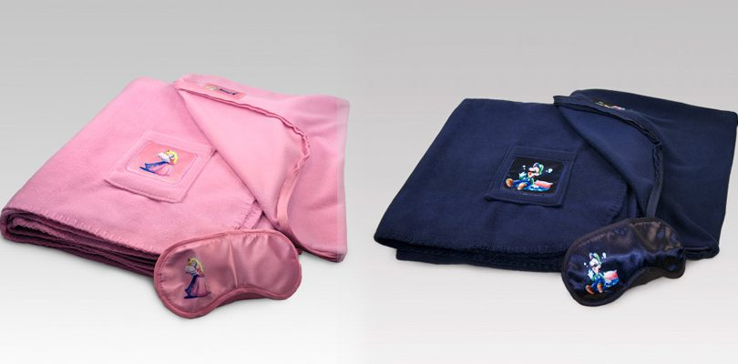 club nintendo coperte peach luigi cover