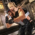 dead or alive 5 ultimate arcade marie rose 01