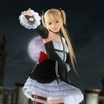 dead or alive 5 ultimate arcade marie rose 07