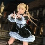 dead or alive 5 ultimate arcade marie rose 08