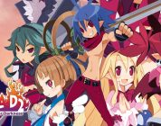 disgaea d2 a brighter darkness recensione cover