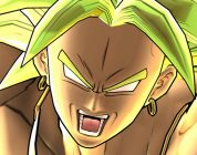 dragon ball z battle of z broly cover