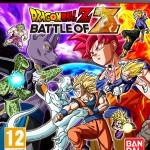 dragon ball z battle of z ps3 boxart