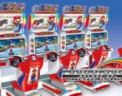 Mario Kart Arcade GP DX si prepara a sbarcare in occidente