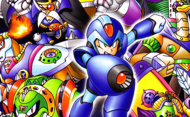 Mega Man: una nuova serie animata per i trent'anni della saga