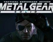metal gear solid v deja vu cover