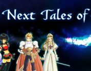 next tales of cover