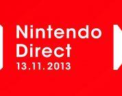 nintendo direct 13 novembre 2013 cover