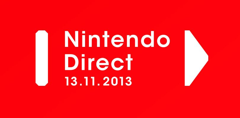 nintendo direct 13 novembre 2013 cover