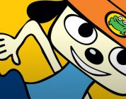 parappa the rapper cover