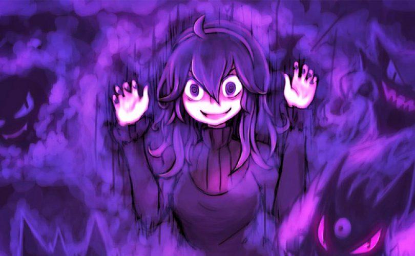 pokemon xy ragazza fantasma