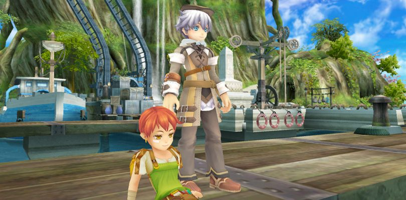 rune factory cover