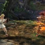 soulcalibur lost swords screenshots 02