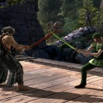 soulcalibur lost swords screenshots 13