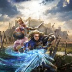 soulcalibur lost swords screenshots beta 01