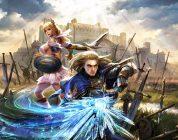 soulcalibur lost swords screenshots beta 17