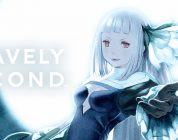 bravely second cover