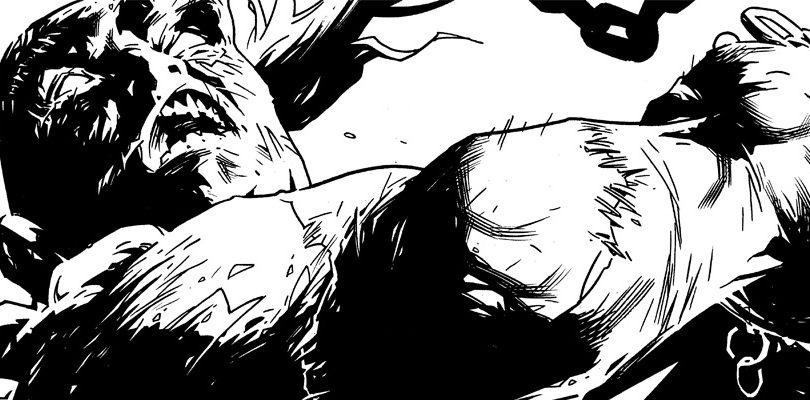 dark souls manga cover