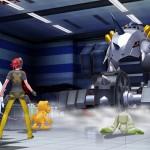 digimon cyber sleuth screenshot 01