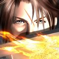 final fantasy viii remaster cover