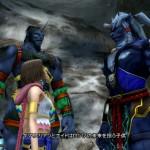 final fantasy x x2 hd remaster playstation vita 46