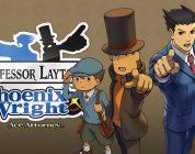 il professor layton vs phoenix wright ace attorney cover