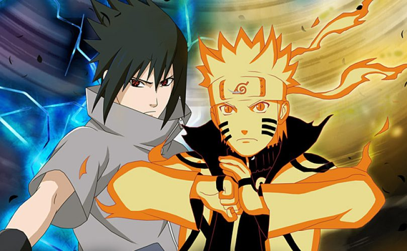 naruto ultimate ninja storm revolutionc cover