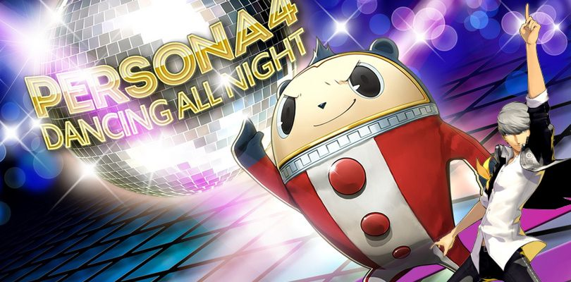 persona 4 dancing all night cover1