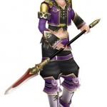 sword art online hollow fragment 09