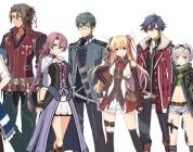 the legend of heroes sen no kiseki cover
