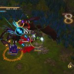 the witch and the hundred knight screenshot 06