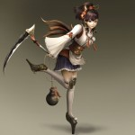toukiden the age of demons mitama e personaggi 13