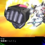 3rd super robot wars z 12