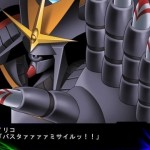 3rd super robot wars z 19