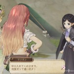 atelier ayesha plus playstation vita 22