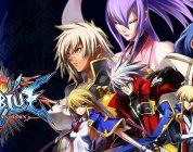BlazBlue: Chrono Phantasma Extend annunciato per PS3, PS4 e Xbox One