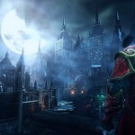 castlevania lords of shadow 2 05