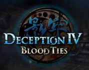 Deception IV: Blood Ties, la super trap combo nel nuovo video di gameplay