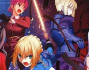 fate hollow ataraxia cover