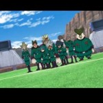 inazuma eleve 3 ogre all attacco screenshot 38