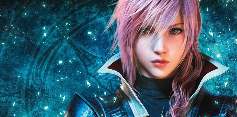 lightning returns final fantasy xiii anteprima cover