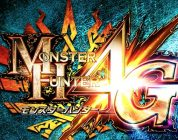 monster hunter 4g cover
