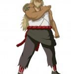 naruto shippuden ultimate ninja storm revolution nuovi personaggi 15