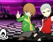 persona q shadow of the labyrinth akihiko chie cover